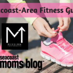Guide to Working Out In and Around the Seacoast