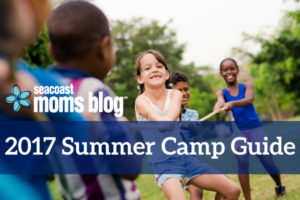 2017 Summer Camp Guide