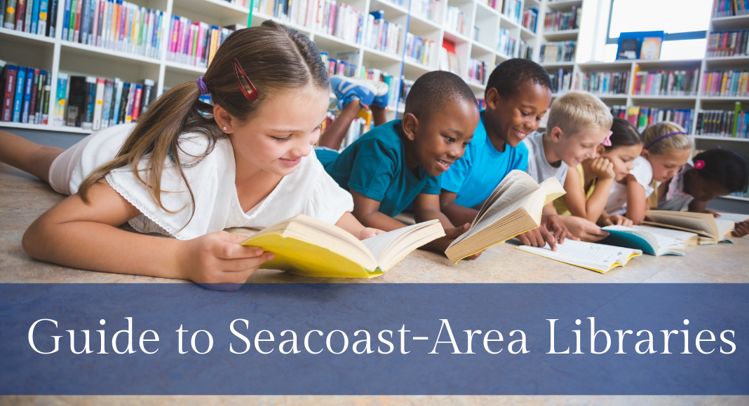 Seacoast Libraries