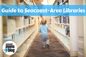 Guide to Seacoast-Area Libraries