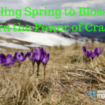 Willing Spring To Blossom Through The Power Of Crafts