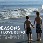 Robots, Road Trips and Changing the World: 10 Reasons Why I Love Being a Boy-Mom