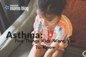Five Things Kids Want You To Know