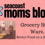 Grocery Store Wars: Better Food on a Budget