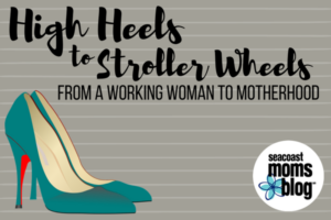High Heels to Stroller Wheels (1)