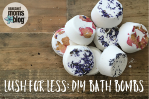 Lush For Less