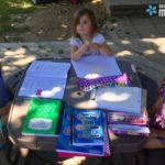 My Expectations Vs. Her Effort: The Struggle Of This Homeschooling Mom