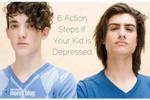 Depressed Boys