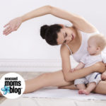 Seacoast Mommy and Me Workouts