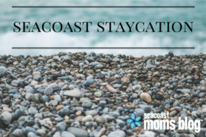 seacoast staycation