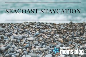 seacoast staycation