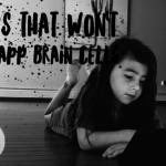 Kids Apps That Won't KidnApp Their Brain Cells!