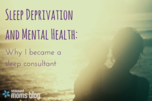 Sleep Deprivation and Mental Health-