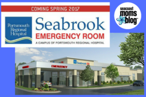 Seabrook Emergency Room