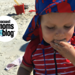 Crawling Beach Baby? Make Your First Trip Successful!