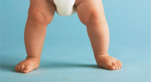 Why Toddler won't wear pants