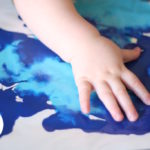 Sensory Play: Easy, Fun, and {almost} Mess Free!