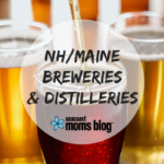 NH/Maine Breweries & Distilleries Round-Up — Happy Father's Day!