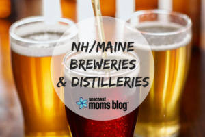 NH Breweries & Distilleries