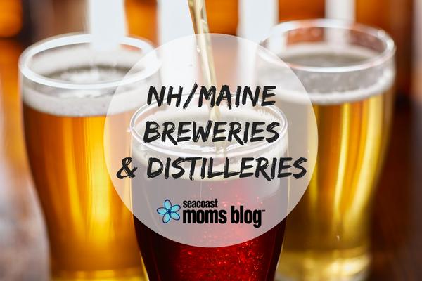 NH Breweries & Distilleries
