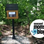 Little Free Library: Secret Libraries of the Seacoast (and beyond)!