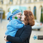 5 Steps To Relinquish Your Mom Guilt
