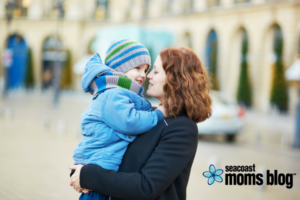 5 Steps to Relinquish Mom Guilt
