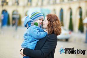 5 Steps to Relinquish Mom Guilt