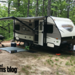 Camping With a Toddler: Five Must Have Items For Your Survival