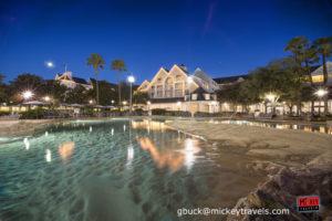 MickeyTravels Genevieve Buck Deluxe Resort Recommendation