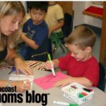 Fine Motor Skills–Get Your Child Ready to Hold a Pencil