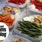 Time Savers for Busy Moms: Making Meal Prep Easy