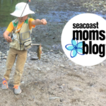 Fishing in the Seacoast: Three Easy Day Trips For Kids