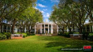 MickeyTravels Agent Genevieve Buck Moderate Resort Recommendation