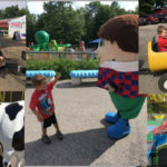 Trains, Hotels, and Humpty Dumpty: North Conway With Your Toddler