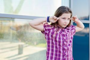 child sensory issues
