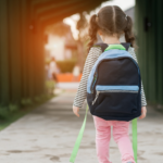 Backpack Safety – Start Small
