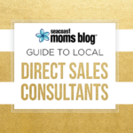 The Seacoast Moms Blog Guide to Consultant Run Businesses