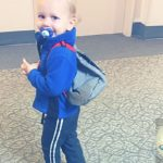 Trading Bottles For Backpacks: How To Move On From Baby Daze To School Days