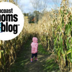 Your Mom Comfort Zone; Why You Should Step Out Of It