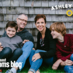 Guide to a Stress-Free Professional Family Photo Shoot: Ashley Shea Photography
