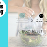 Whole Body Reset at Seacoast Sports Club with Blissfully Lively
