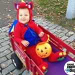 Fight, Flight, and Fright; Halloween for the Sensory Sensitive Child
