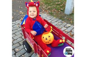 Halloween Scares for the Sensory Sensitive