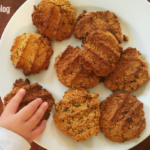 Healthy Breakfast Recipe for Kids: Gluten-Free and Nut-Free Cookies