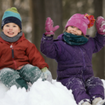 Outdoor Gear Recommendations for Kids From An Occupational Therapist