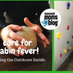 Cure For Cabin Fever–Bringing the Outdoors Inside