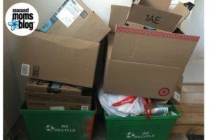 recycle SMB