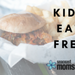 Kids Eat Free Seacoast! Your Guide to Affordable Eating With Your Kids