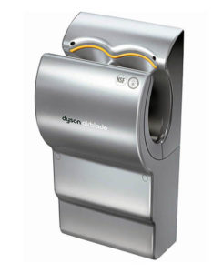 sensory issues in public restrooms - hand dryer